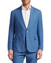 Ralph Lauren Purple Label - Classic Suit Coat - Lyst