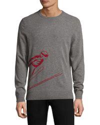 Bonobos - Skier Crew Sweatshirt - Lyst