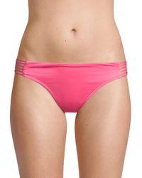 MILLY - Maglificio Bikini Bottom - Lyst