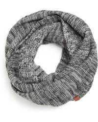 Bickley + Mitchell - Wool-blend Infinity Scarf - Lyst