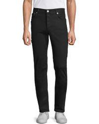 Wesc - Bob Straight-leg Jeans - Lyst