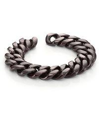 Stephen Webster - Ceramic Link Bracelet - Lyst
