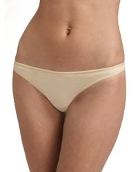 Cosabella | Talco Low-rise Thong | Lyst