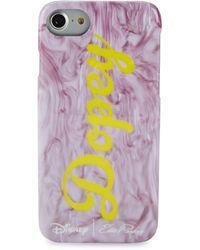 Edie Parker - Dopey Iphone 6/7 Case - Lyst