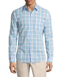 Bonobos - Summer Weight Cotton Button-down Shirt - Lyst
