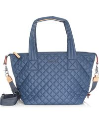 MZ Wallace - Medium Sutton Tote - Lyst