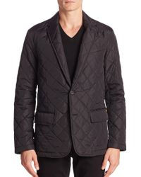 Polo Ralph Lauren - Hillsdale Quilted Sportcoat - Lyst