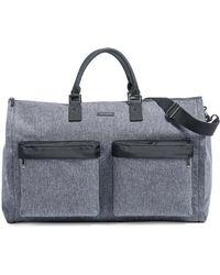 Hook + Albert - Water Resistant Weekender Bag - Lyst