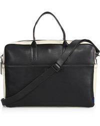 Uri Minkoff   Fulton Briefcase Bag   Lyst