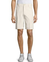 Peter Millar - Salem Performance Shorts - Lyst