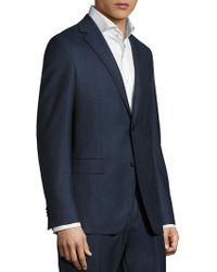 Theory - Sharkskin Slim-fit Sportcoat - Lyst