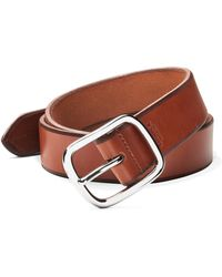 Shinola | Leather Belt | Lyst