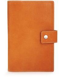 Shinola - Medium Journal/ipad Mini Cover - Lyst