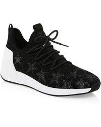 Ash - Jaguar Sock Sneakers - Lyst