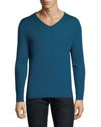 Greyson - Guide Merino Sweater - Lyst