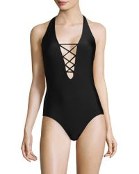 6 Shore Road By Pooja - One-piece Poolside Swimsuit - Lyst