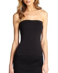Wolford - Fatal Tube Top - Lyst