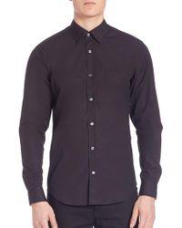 Burberry - Cambridge Button-down Shirt - Lyst