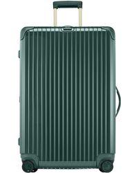 "Rimowa - Bossa Nova 32"" Multiwheel Spinner Suitcase - Lyst"