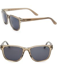 Cartier - Women's Essentiel Translucent Sunglasses - Sand - Lyst