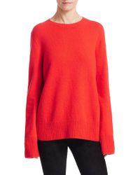 The Row - Sibel Pullover Jumper - Lyst