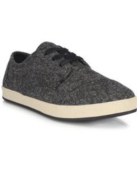 TOMS - Paseo Canvas Low-top Trainers - Lyst