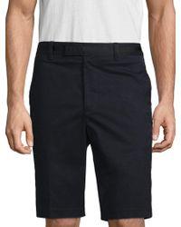 G/FORE - Club Stretch Shorts - Lyst