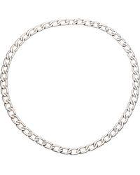 Vita Fede - Mini Milos Necklace - Lyst