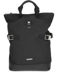 Saint Laurent - Buckle Backpacks - Lyst