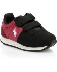 Ralph Lauren - Baby's & Boy's Sub Brightwood Sneakers - Lyst