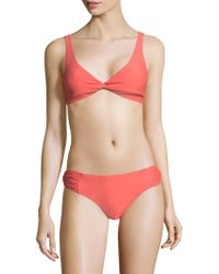 6 Shore Road By Pooja - Backyard Bikini Top - Lyst