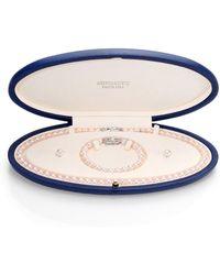 Mikimoto - 6mm-7mm White Akoya Pearl & 18k White Gold Necklace, Bracelet & Earrings Set - Lyst