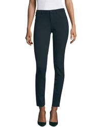 Lafayette 148 New York - Mid-rise Mercer Trousers - Lyst