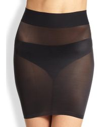 Wolford - Sheer Touch Shaping Slip - Lyst