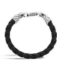 John Hardy - Eagle Legend Bracelet - Lyst