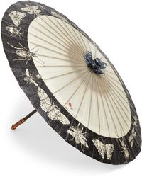 Gucci - Insect-print Parasol - Lyst