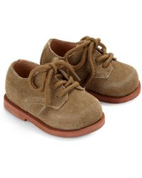 Ralph Lauren - Infant's Morgan Suede Shoes - Lyst