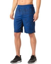 Mpg - Elect Printed Shorts - Lyst