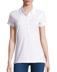 Vineyard Vines - Shoreline Pique Polo Shirt - Lyst