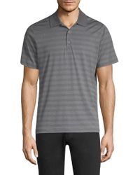 Mpg - Unexplored Knit Polo - Lyst