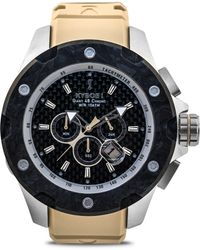 Kyboe - Desert Alpha Chronograph Watch - Lyst