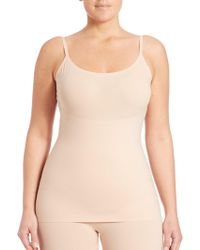Spanx - Plus Thinstincts Convertible Camisole - Lyst