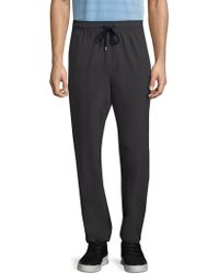 Vilebrequin - Active Napoule Woven Drawstring Trousers - Lyst
