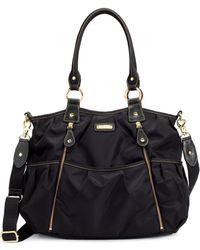 Storksak - Olivia Baby Bag - Lyst