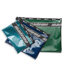 LeSportsac - Mademe X Three-piece Pouches Set - Lyst