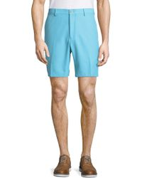 Peter Millar - Salem High Drape Performance Short - Lyst