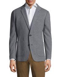 Bonobos - Textured Cotton Jacket - Lyst