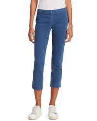 Theory - Denim Skinny Jeans - Lyst