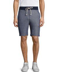 Sol Angeles - Roma Rib-knit Shorts - Lyst