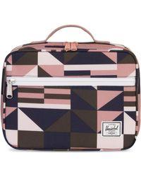 Herschel Supply Co. - Kid's Graphic Lunch Bag - Lyst